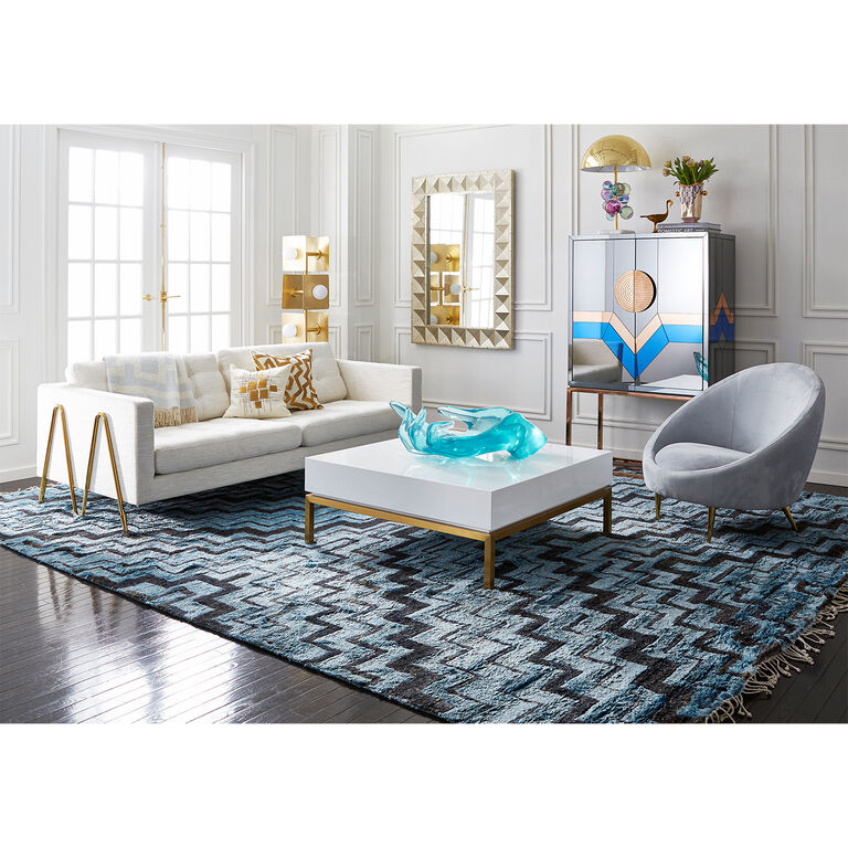 Ether Chair | Modern Furniture | Jonathan Adler