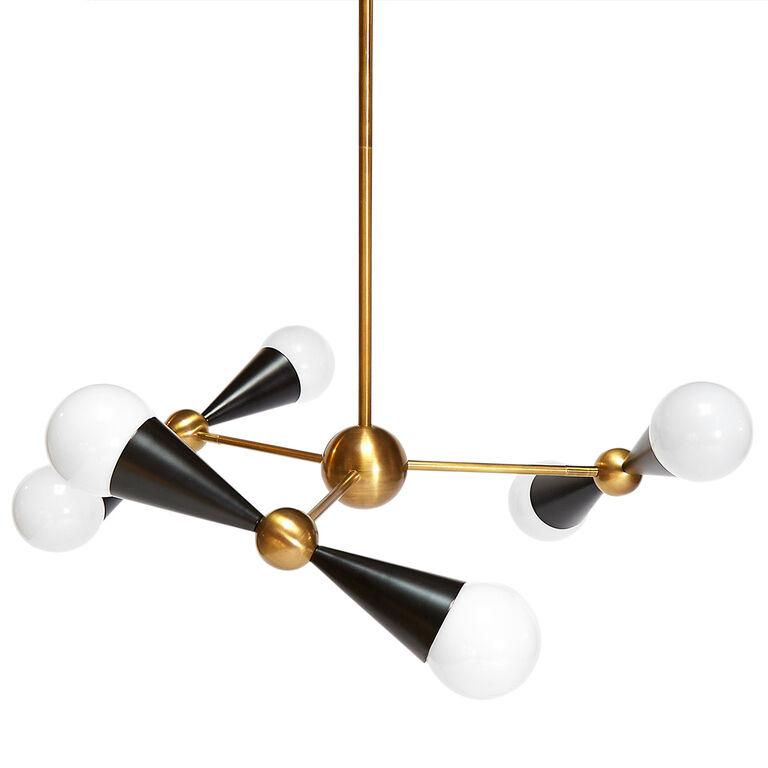 jonathan adler meurice lamp lighting canada modern chandelier ebay