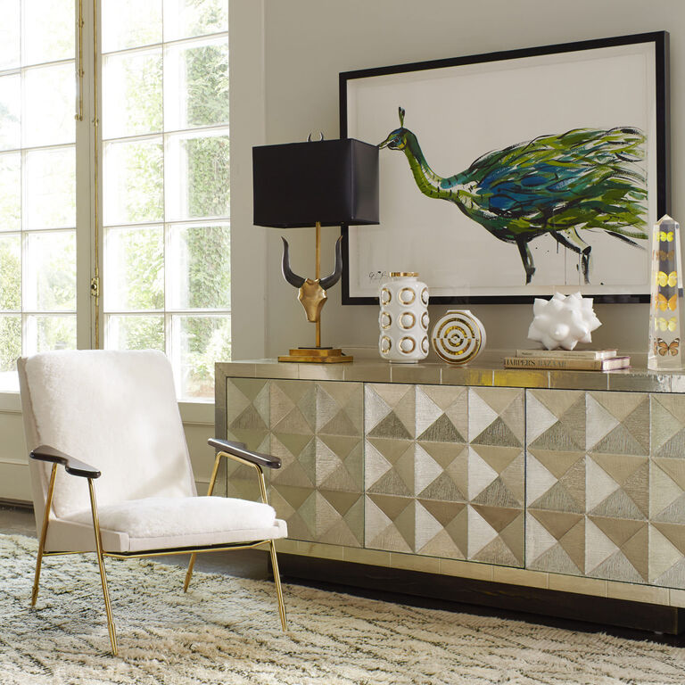 Ingmar Chair | Modern Furniture | Jonathan Adler